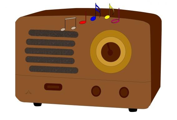 radio-vector