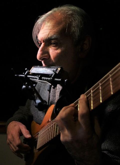 Enrico Granafei