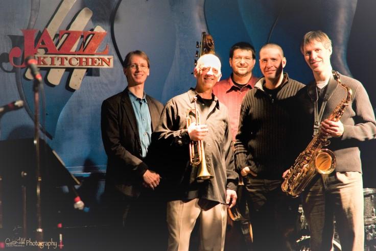 Michael Hackett Quintet