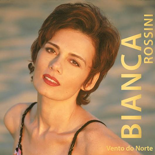 Bianca Rossini album cover