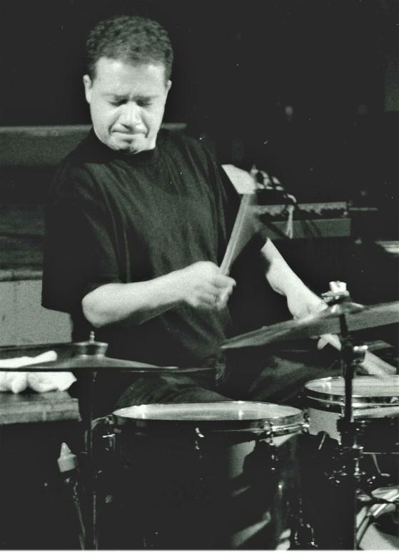 Mark Sanders by Dennis Austin4