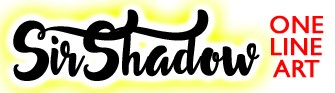 SirShadow logo