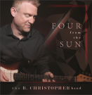 B Christopher CD cover