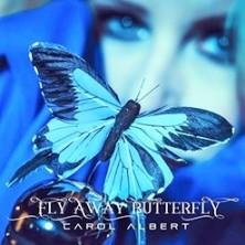 Carol Albert butterfly CD