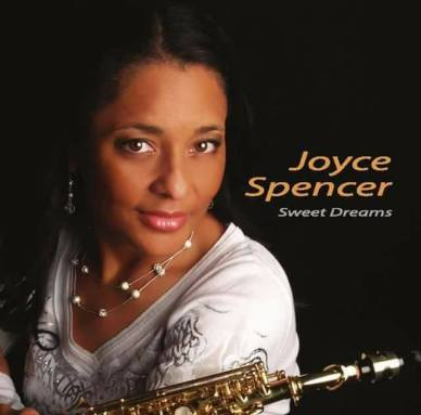 Joyce Spencer CD