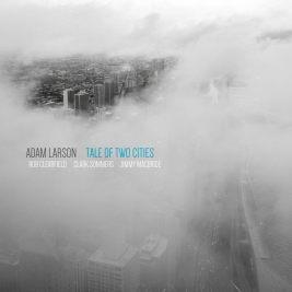 Adam Larson CD