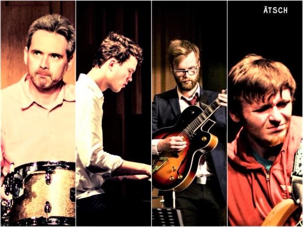 Mattias Winkler band
