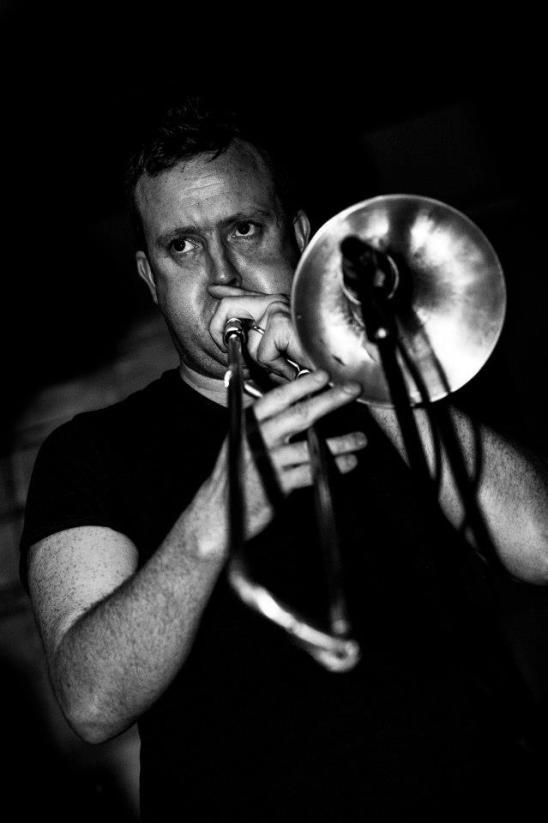 Paul Dunlea (c) RIchie Tyndall Photography