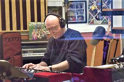 Pete Levin 2