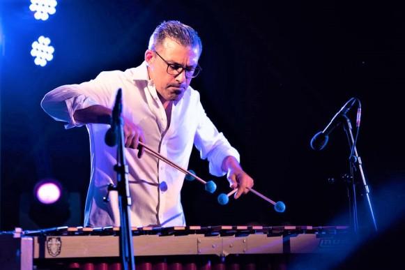 Christos Rafalides Trio