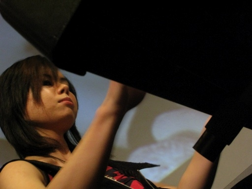 Mamiko Watanabe