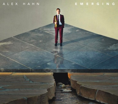 Alex Hahn cover