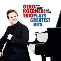 Gero Koerner album cover