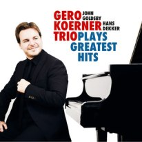 Gero Koerner album cover