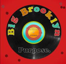 Big Brooklyn CD cover