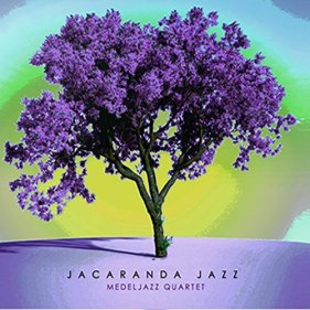 Laurent Medelgi Jacaranda Jazz