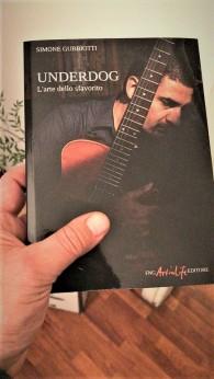 Simone Gubbiotti book cover