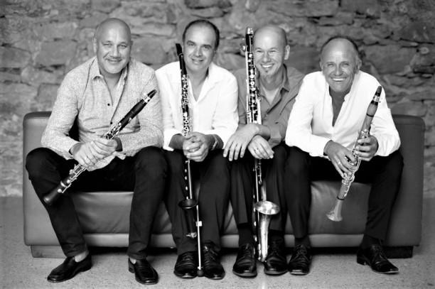 Vienna Clarinet 3