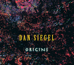 Dan Siegel CD cover