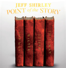 Jeff Shirley CD cover
