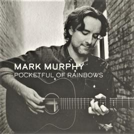 Mark Murphy CD cover