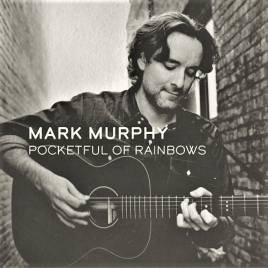 Mark Murphy CD cover