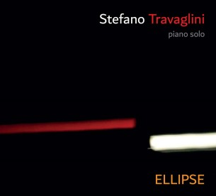 Stefano Travaglini CD cover