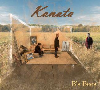 B's Bees Kanata CD cover