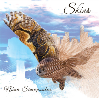 Nana Simopoulos CD cover