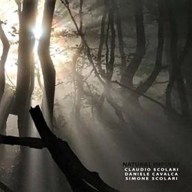 Scolari Cavalca Scolari CD cover