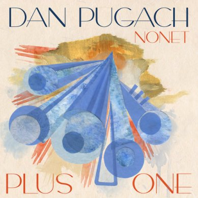 Dan Pugach CD cover