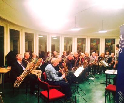 Scottish Saxophone Academy 2