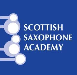 Scottish Saxophone Academy 3