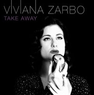 Viviana Zarbo CD cover