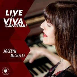Jocelyn Michelle CD cover