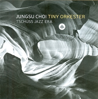 Jungsu Choi CD cover