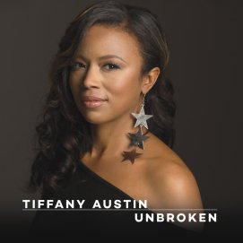 Tiffany Austin CD cover