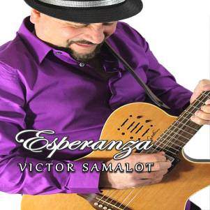 Victor Samalot CD cover
