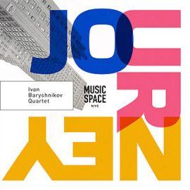 Ivan Baryshnikov CD cover