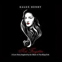 Kalen Henry CD cover