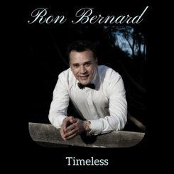 Ron Bernard CD Cover