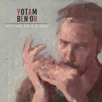 Yotam Ben-Or CD cover