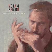 Yotam Ben-Or CD cover