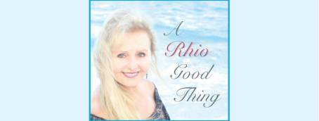 Rhio CD cover