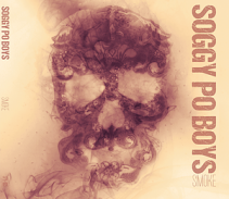 Soggy Po Boys CD cover
