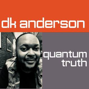 DK Anderson CD cover