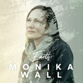 Monika Wall CD cover