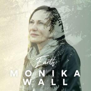 Monika Wall CD cover