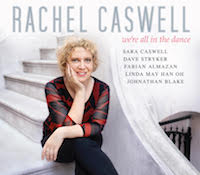 Rachel Caswell CD Cover Christopher Drukker