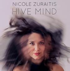 Nicole Zuraitis CD